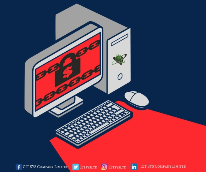 10 ways to prevent Ransomware