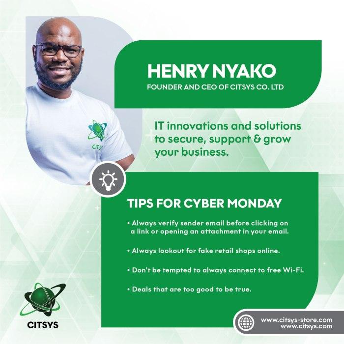 Henry Nyako